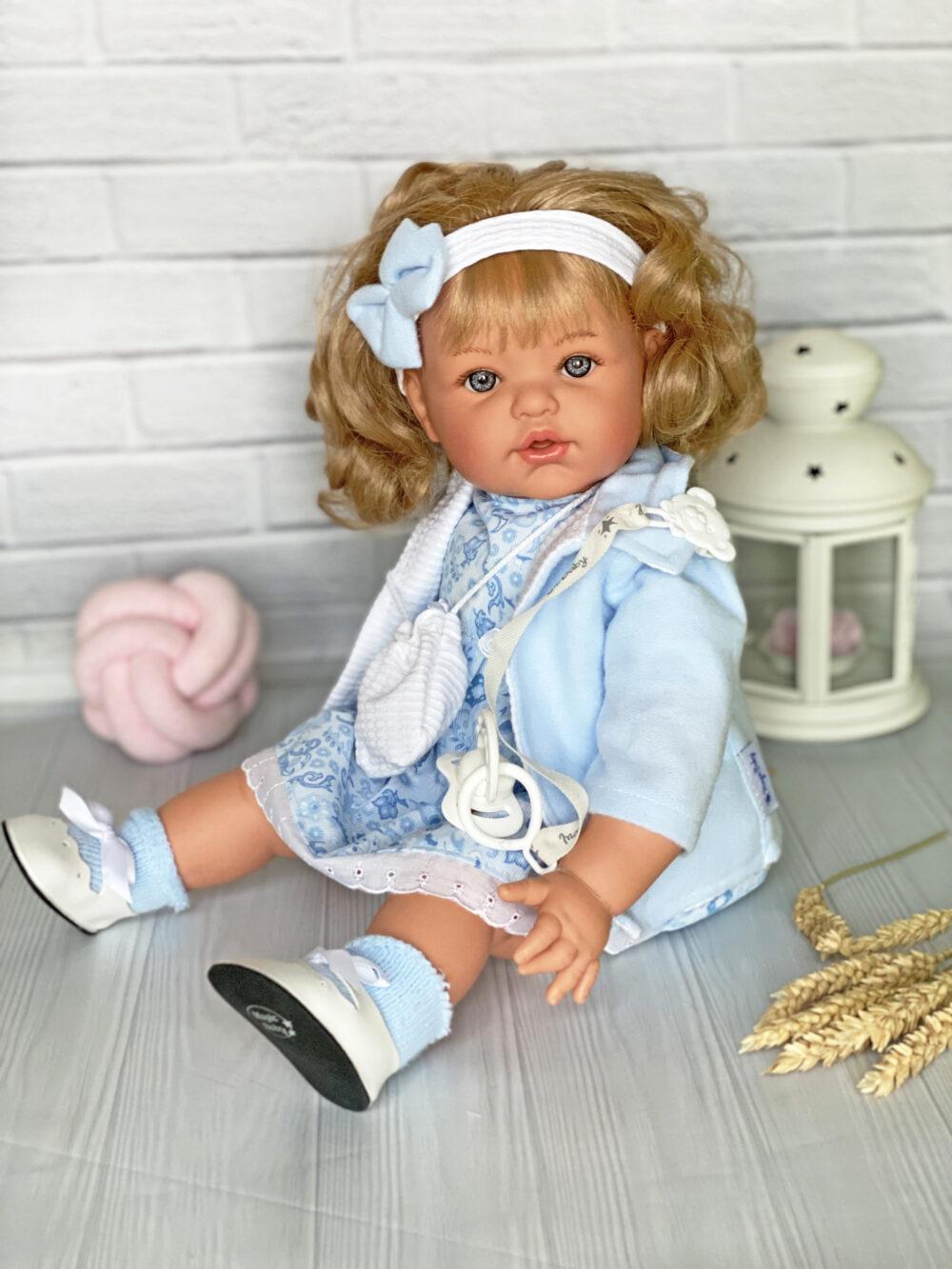 Кукла Сьюзи от фабрики Lamagik