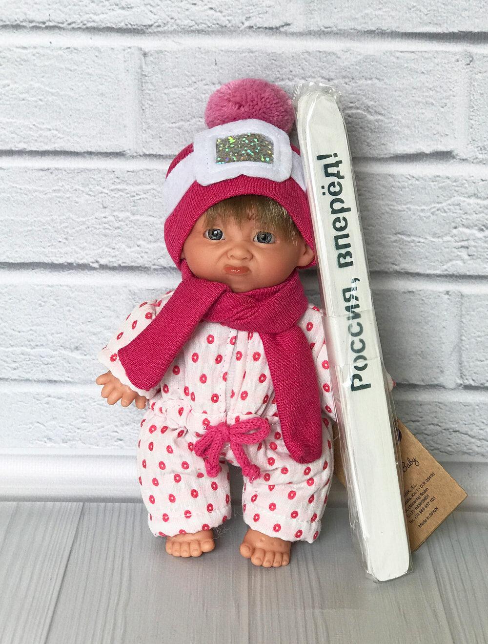 Испанская кукла от фабрики Llorens