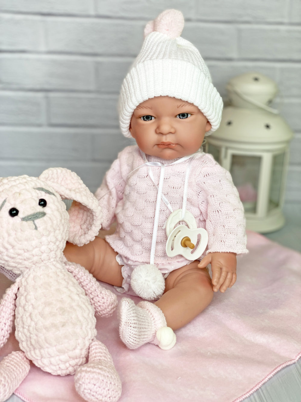 Кукла Jenny от фабрики Lamagik
