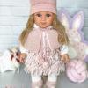 Испанская кукла Elena от фабрики LLorens