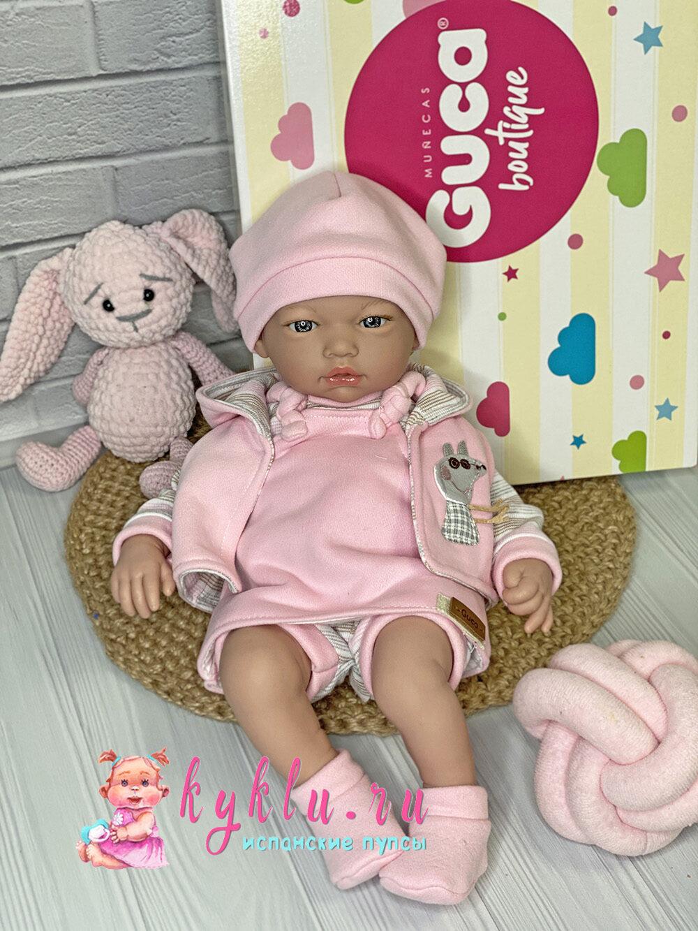 Кукла Celine от фабрики Guca