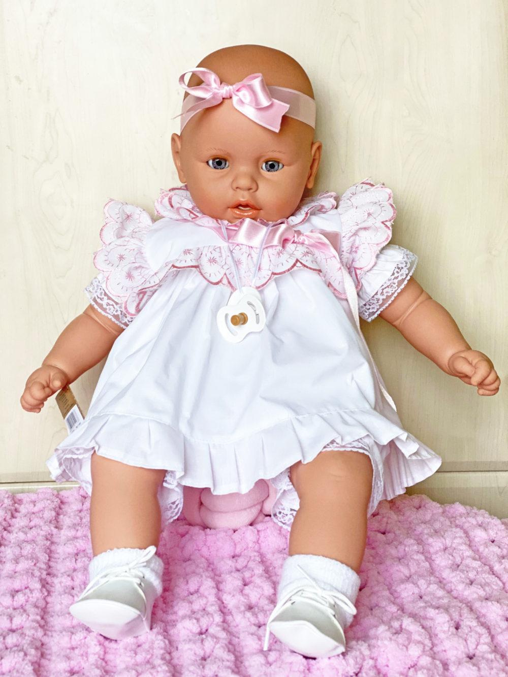 Испанская кукла Bobo ростом 65 см от фабрики Lamagik