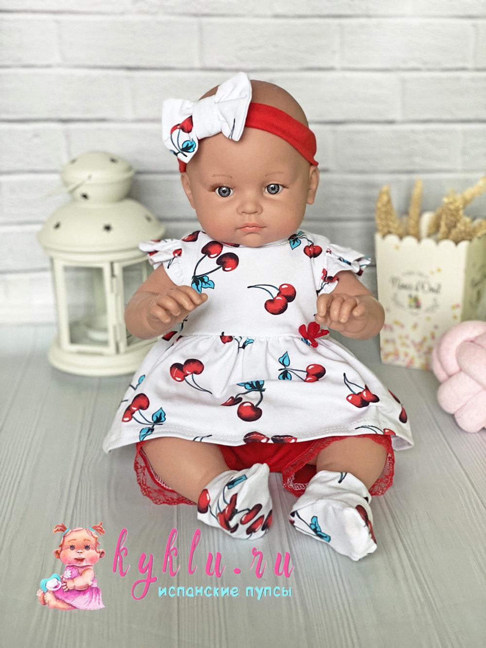 Комплект одежды для куклы 40-45 см