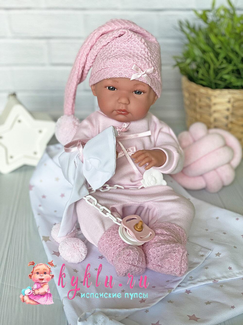 Кукла Bimba в костюме гномика