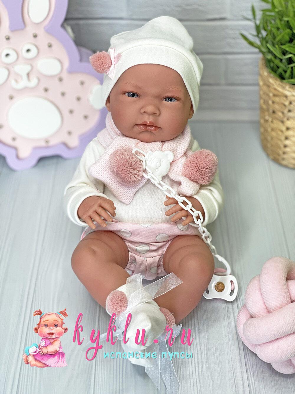 Кукла Nica от Llorens
