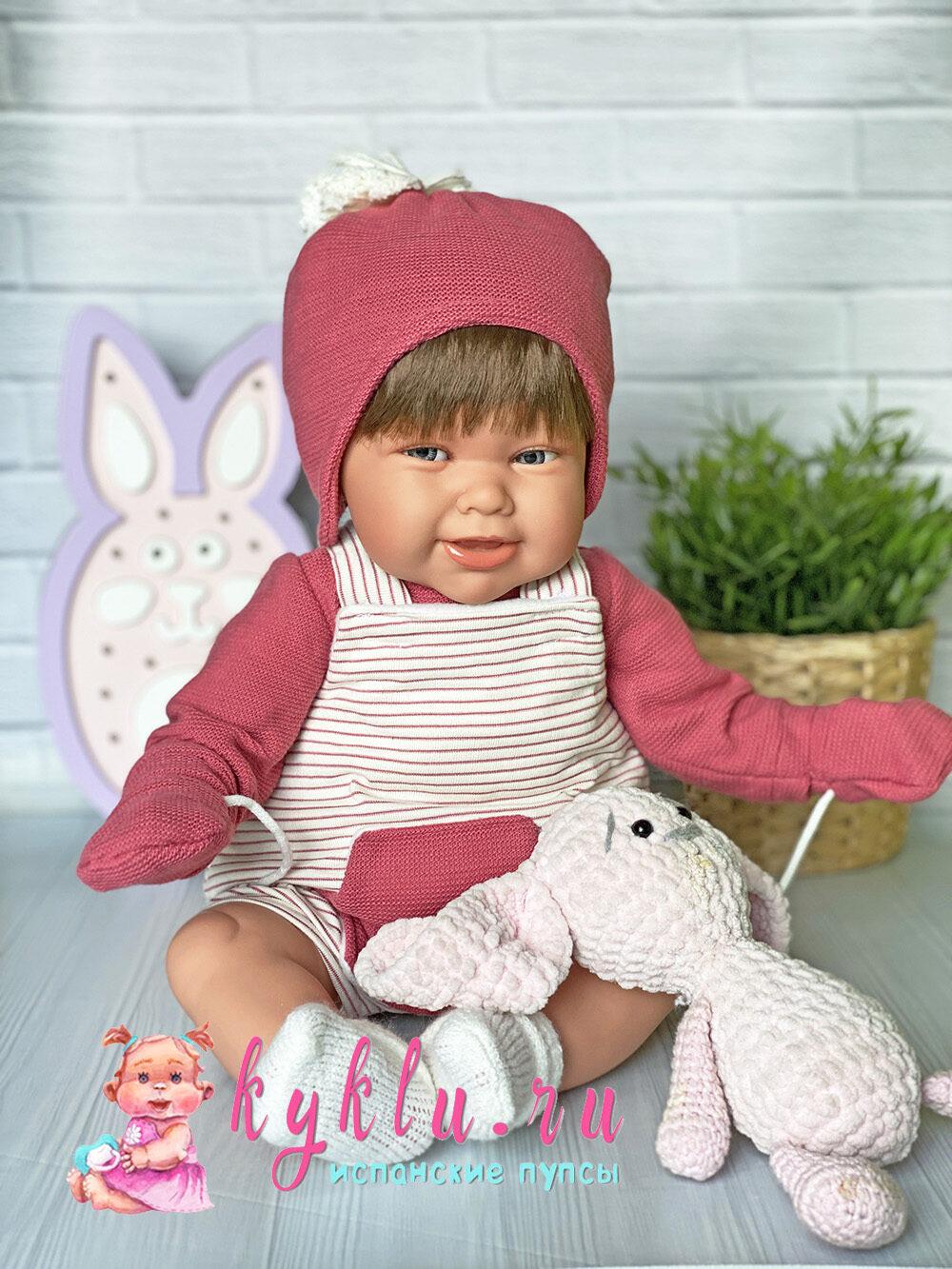 Кукла Мартина от Antonio Juan