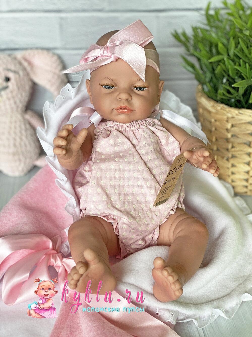 Кукла Jenny в розовом костюме