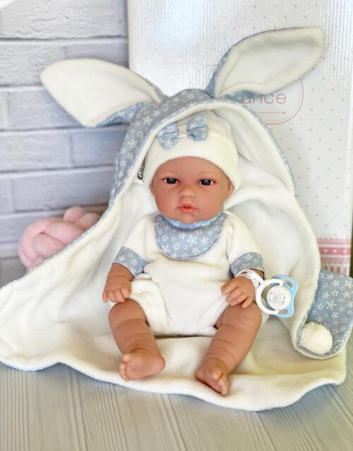 Кукла-мальчик от фабрики Arias