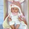 Кукла Natal в конверте с ушками