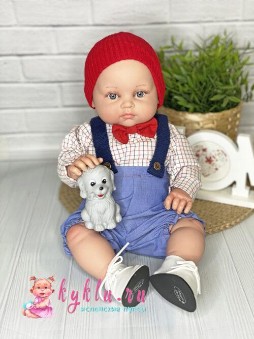 Кукла Артур от фабрики Lamagik 45 см
