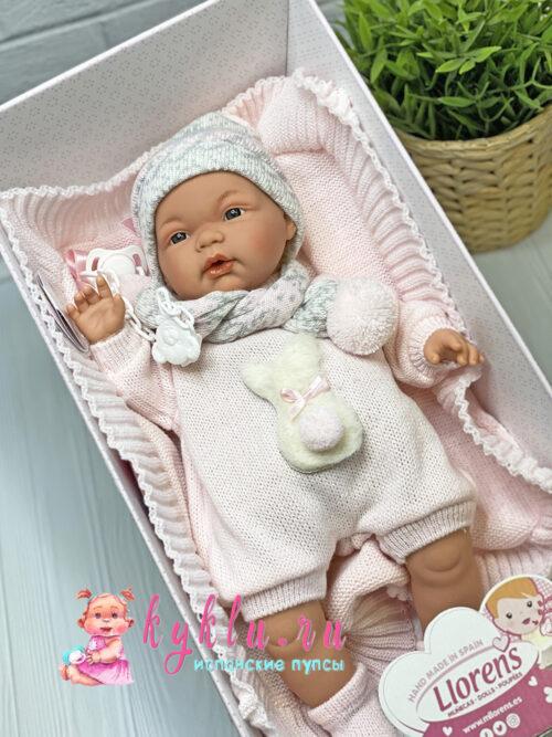 Кукла Joelle от фабрики Llorens