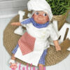 "Кукла с эмоциями ""Повар"" от Lamagik"