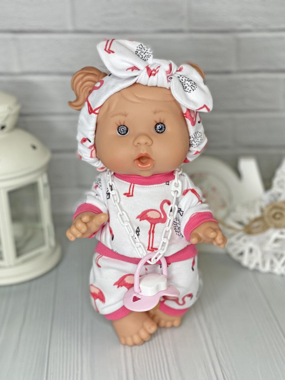 Пижама для пупса 26 см
