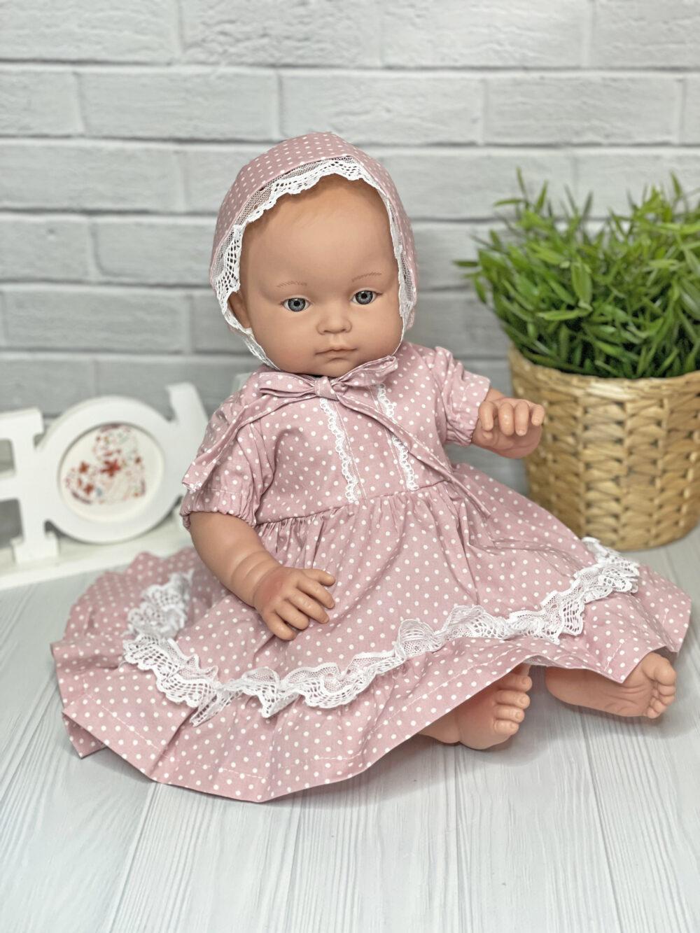 Комплект одежды для куклы 45 см