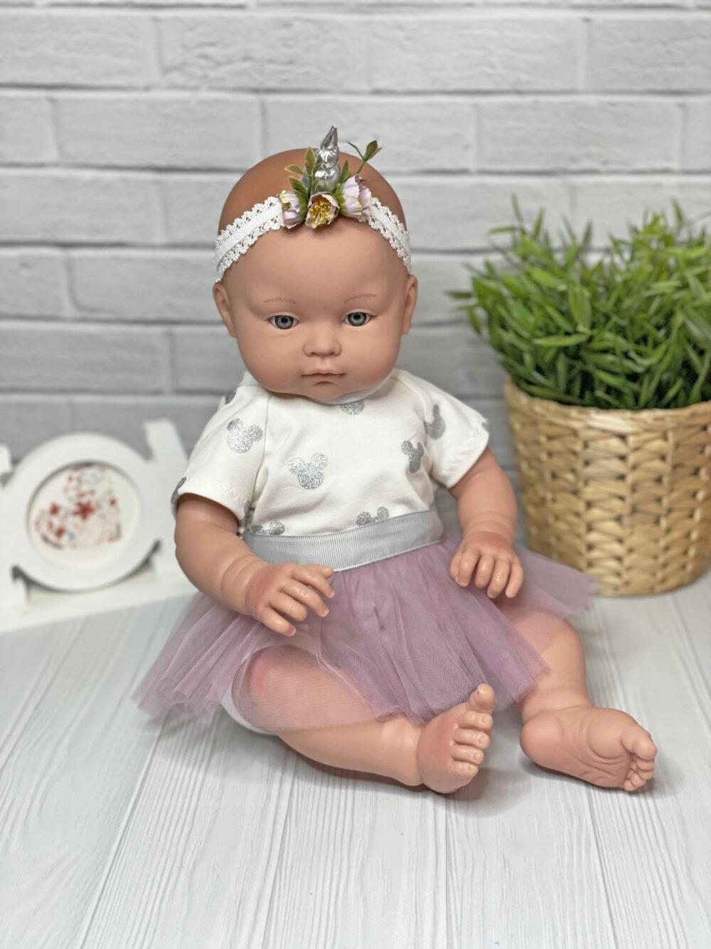 Комплект одежды на куклу 40-45 см